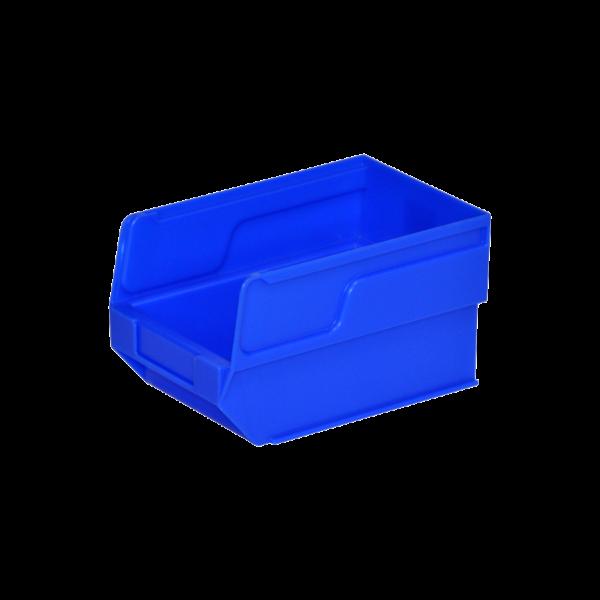 cutie de depozitare silafix din plastic 3-385