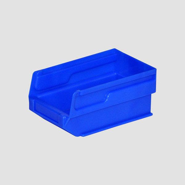 cutie de depozitare silafix din plastic 3-386