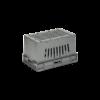 cutie dublu stivuibil in sistem cuib din plastic 45-6436-0