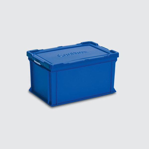 cutie izoterma coolbox din plastic 36-412
