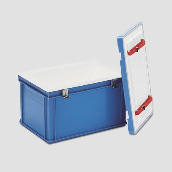 cutie izoterma freezing box din plastic 36-407