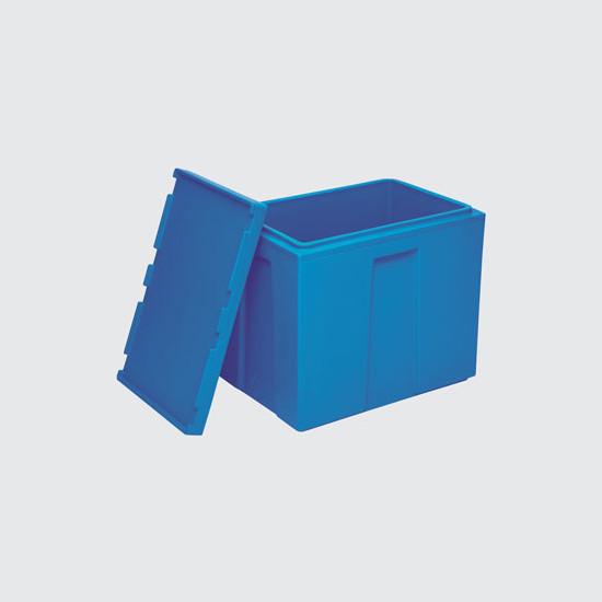 cutie izoterma metabox din plastic 57-130