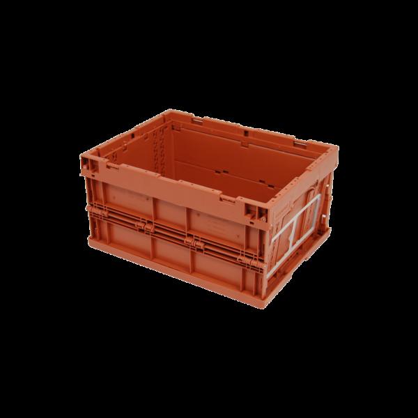 cutie sau naveta Galia pliabila din plastic 4325