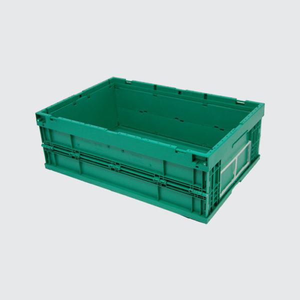 cutie sau naveta Galia pliabila din plastic 6423