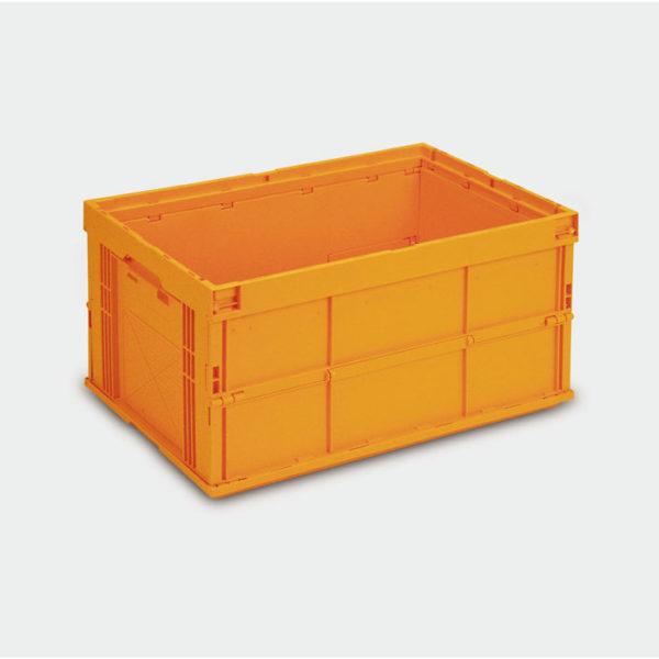 cutie sau naveta Galia pliabila din plastic 6433