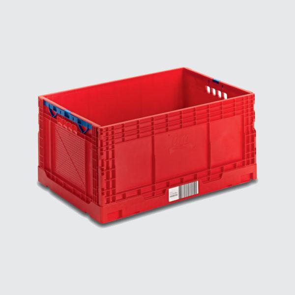 cutie sau naveta pliabila din plastic 34-6280