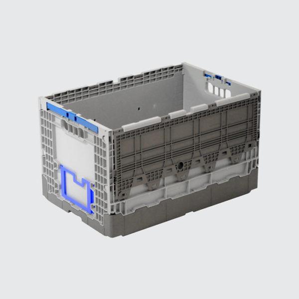 cutie sau naveta pliabila din plastic- 34-64-355-102