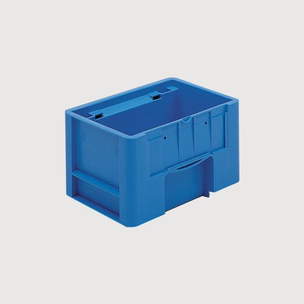 cutie stivuibila din plastic VDA-C-KLT 3217