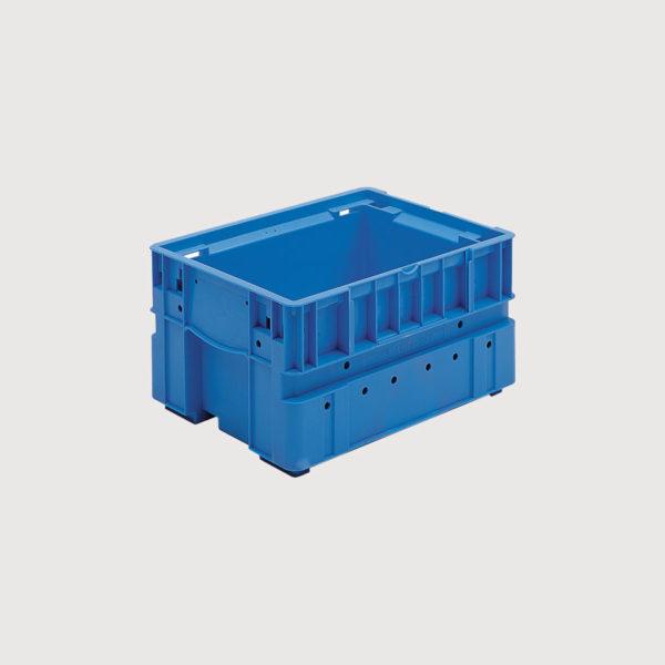 cutie stivuibila din plastic VDA-C-KLT-4321