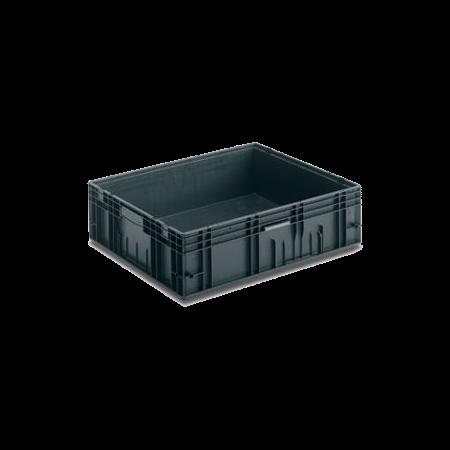 cutie stivuibila din plastic VDA-Rl-KLT-8608
