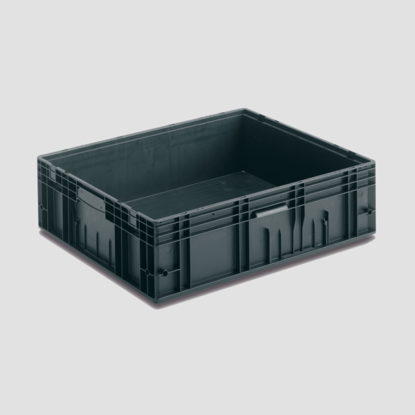 cutie stivuibila din plastic VDA-Rl-KLT-8612