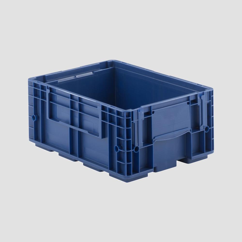 Container Din Plastic VDA-R-KLT 4318, Industria Auto