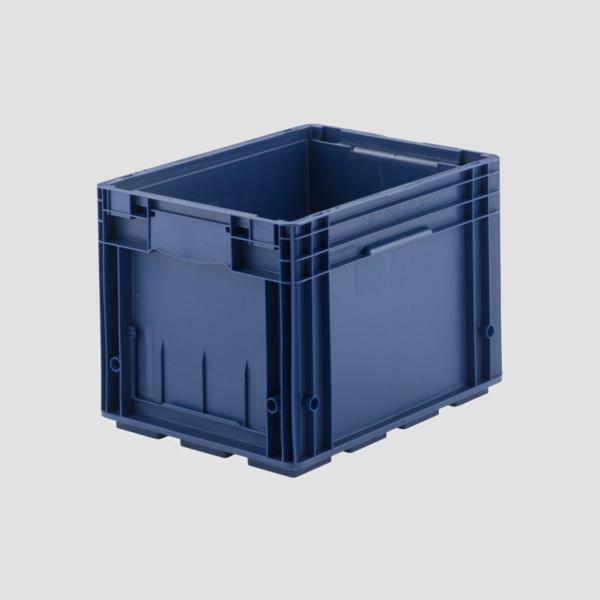 cutie stivuibila din plastic Vda-R-Klt-4329