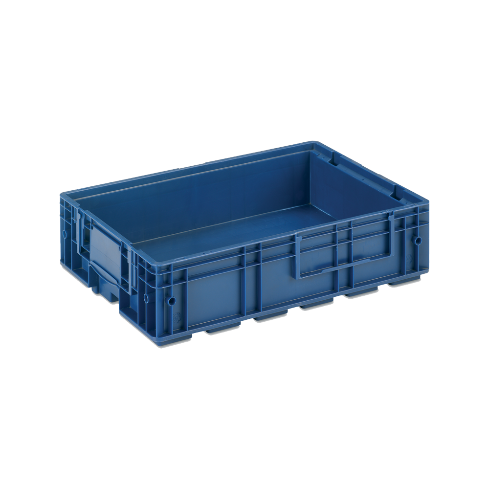 Container Din Plastic Solid VDA-R-KLT 6415
