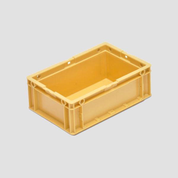 cutie stivuibila din plastic galia 3212