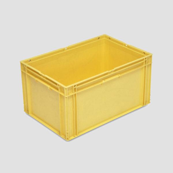 cutie stivuibila din plastic galia 4322