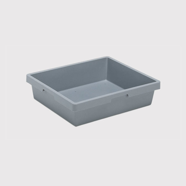 nestable container 9-1610 for distribution