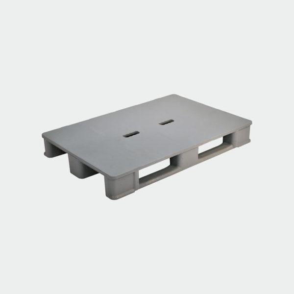 Reinforced Plastic Pallet UPAL-U 33-1208M-42-00