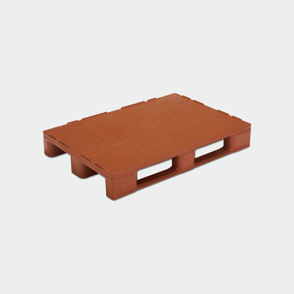 Cleanroom Pallet UPAL-H 33-1208N-643-0100 R