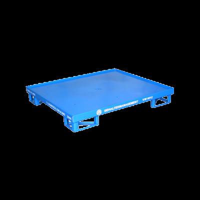 Palet metalic PM 112001000165-41 pentru industria automotivelor