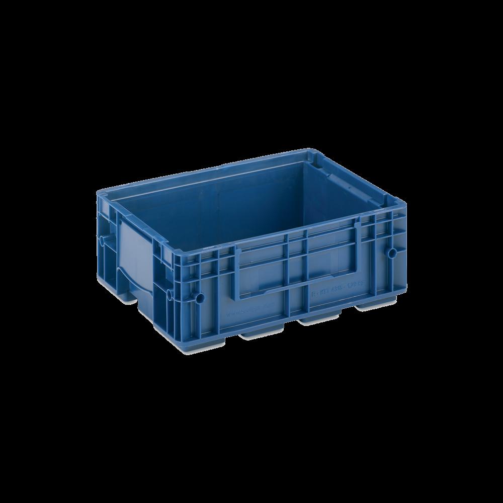 Plastic Container VDA-R-KLT 4315, Automotive Industry