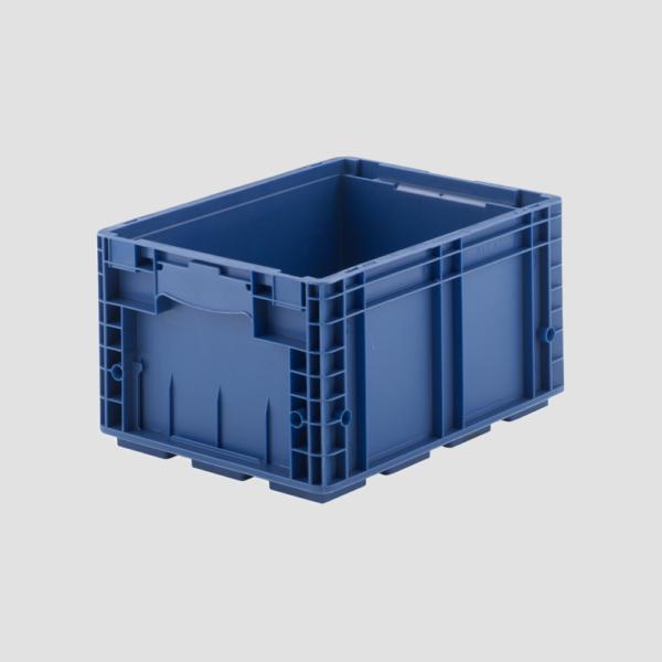 Plastic Container VDA-R-KLT 4322