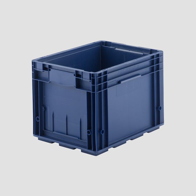 Plastic Container VDA-R-KLT 4329, Automotive Industry