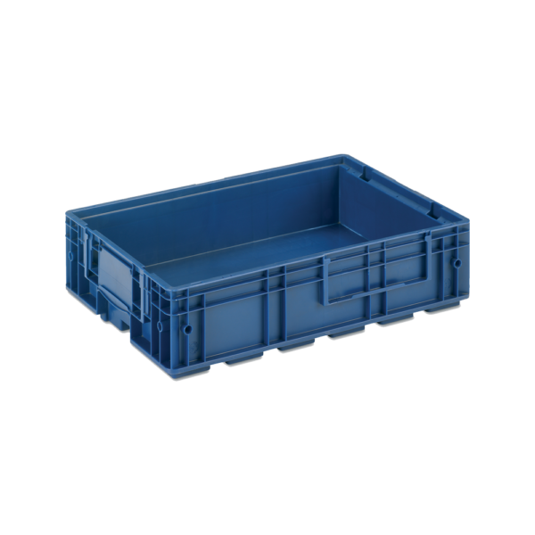Plastic Container VDA-R-KLT 6415