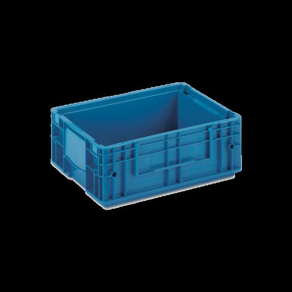 Plastic Container VDA-RL-KLT 4147