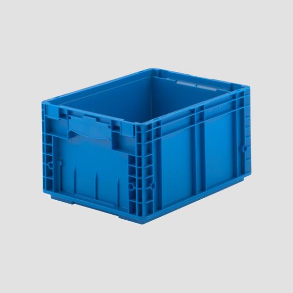 Plastic Container VDA-RL-KLT 4213