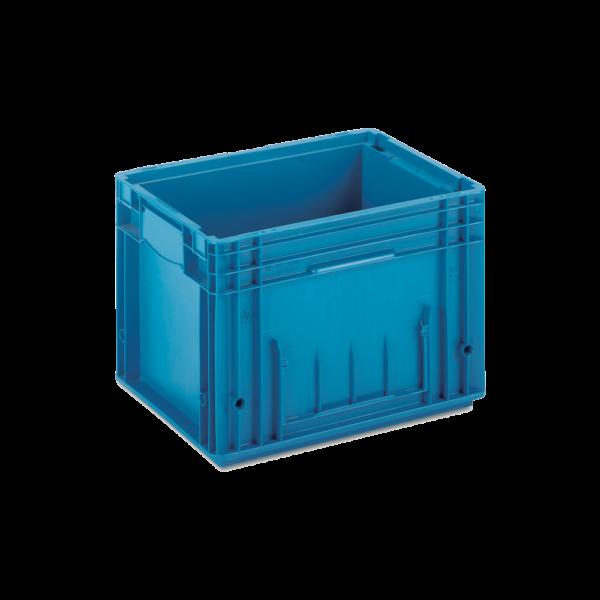 Plastic Container VDA-RL-KLT 4280