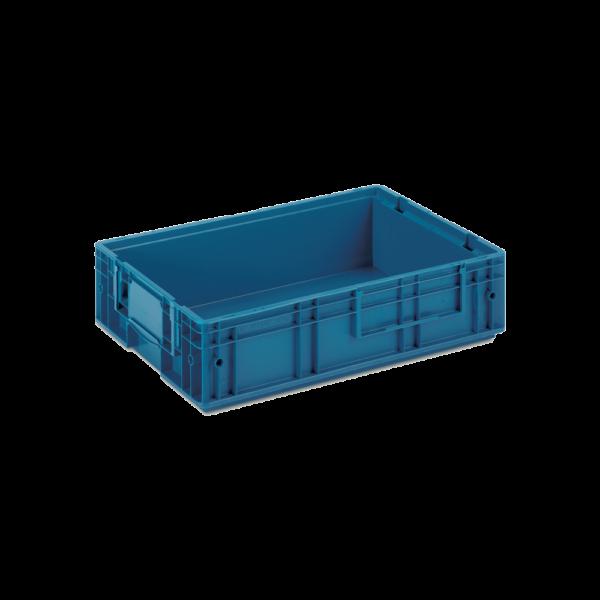 Plastic Container VDA-RL-KLT 6147