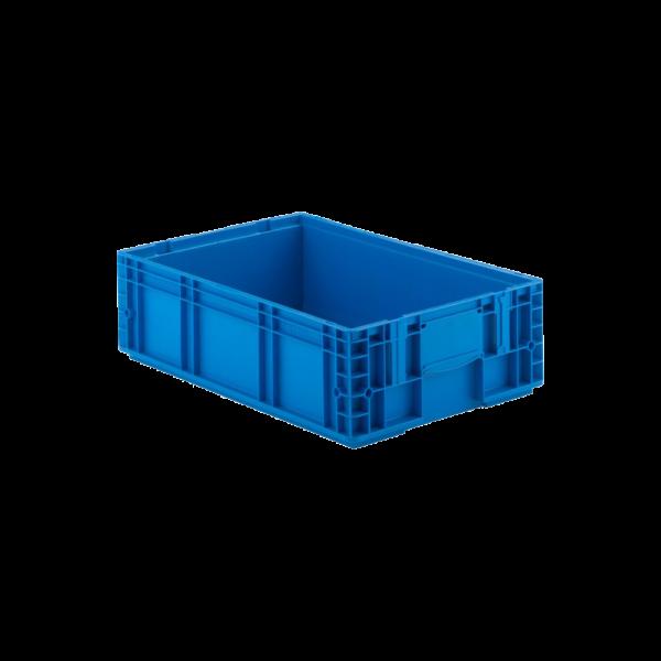 Plastic Container VDA-RL-KLT 6174