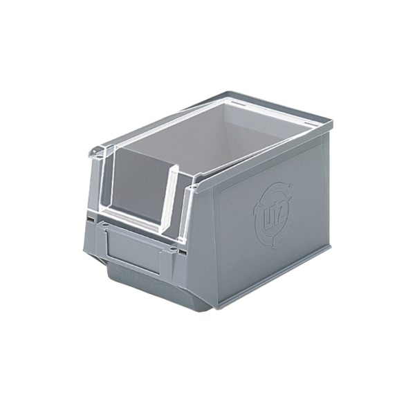 SILAFIX 3-373 lid for plastic containers/boxes/crates
