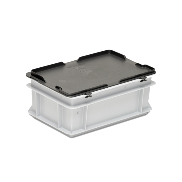 Hinged lid 3-215Z-1-11 for RAKO containers/boxes/crates