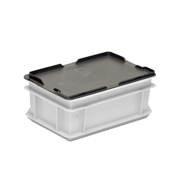 Loose lid 3-215Z-0 for RAKO containers/boxes/crates