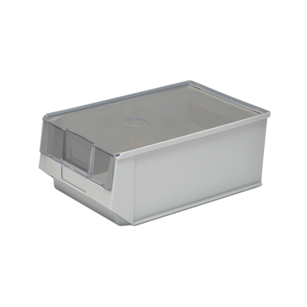SILAFIX 3-368 lid for plastic containers/boxes/crates