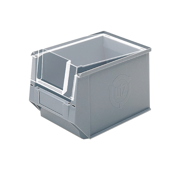 SILAFIX 3-371 lid for plastic containers/boxes/crates