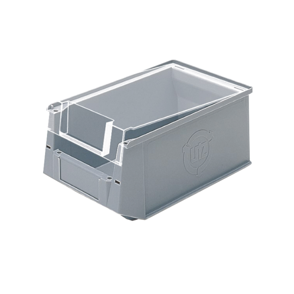 SILAFIX 3-372 lid for plastic containers/boxes/crates