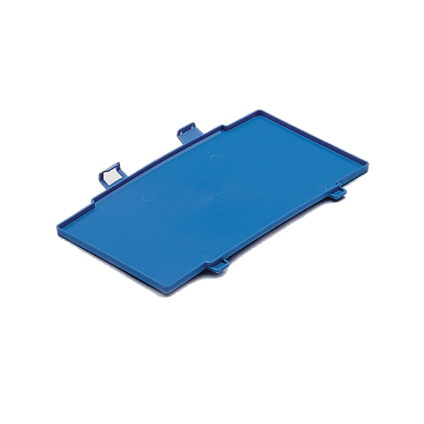 VDA-C-KLT D-32 lid for VDA-C-KLT containers or boxes